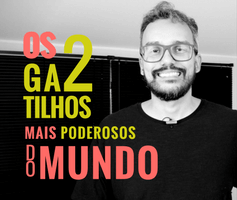 Os 2 Gatilhos Mentais Mais Poderosos do Mundo